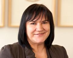 Cornelia Behrendt