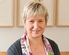 Gerda Landau
